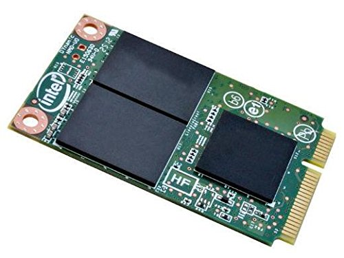 Intel 530 Solid State Drive (SSD) mSATA 240 GB SATA MLC - Interne Solid State Drives (SSD) (240 GB, mSATA, 540 MB/s, 6 Gbit/s)