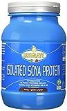 Ultimate Italia Isolated Soya Protein – Proteine Isolate della Soia - Bcaa, Arginina, Glutammina – Proteine 100% Vegetali – Ideale per Vegani e Intolleranti al Lattosio Gusto Cacao Cioccolato, 750 g