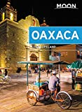 Moon Oaxaca (Travel Guide)
