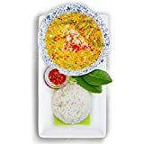 Takeout Kit, Thai Crab Curry Pantry Meal Kit, Serves 4