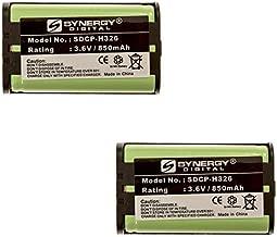 panasonic kx tga650b battery