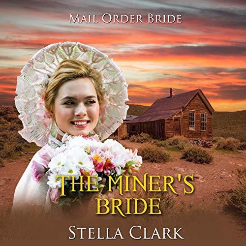 The Miner's Bride cover art