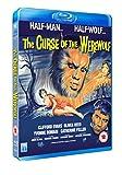 Curse of the Werewolf --Blu Ray--Region B [Blu-ray] [UK Import] - Clifford Evans