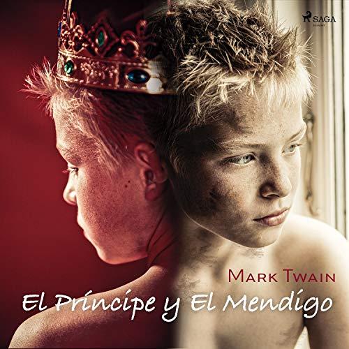 El Príncipe y El Mendigo cover art