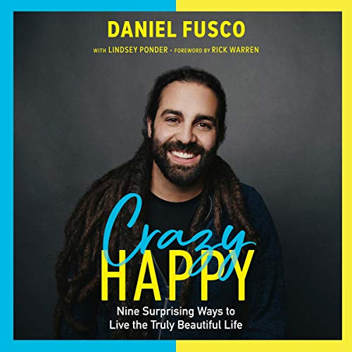 Crazy Happy cover art