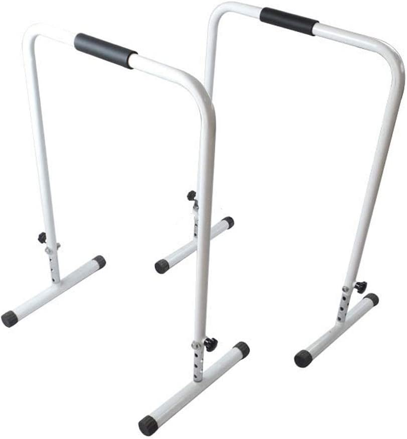 NBgy NBgyparallettes Portable Fitness Bar,Dip Bars,Par