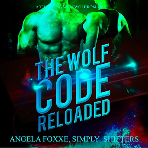 The Wolf Code Reloaded audiobook cover art