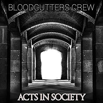 Acts in Society