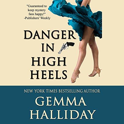 Danger in High Heels cover art