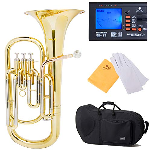 Top Baritone Horns