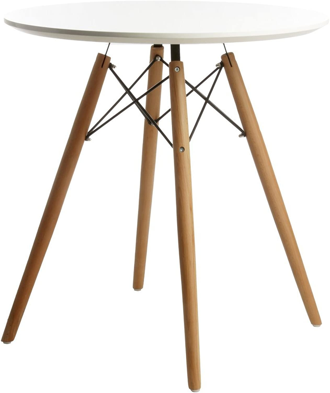 Replica Eames DSW Small Dining Table