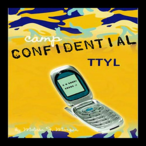 TTYL cover art