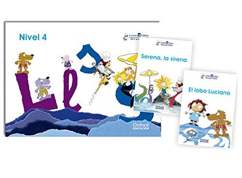 Cocinero y Tableta: Pack cuadernos y cuentos 4 (Cocinero y...