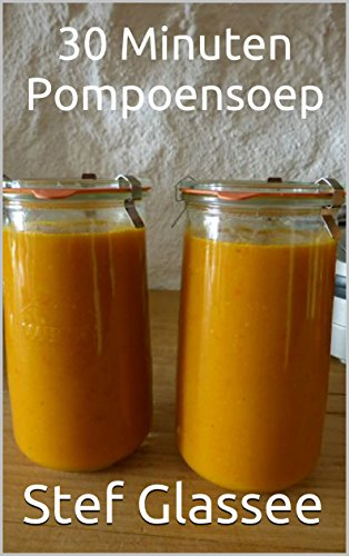 lidl recept pompoensoep