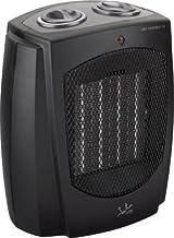 Jata TC87 - Calefactor cerámico PTC, silencioso