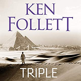 Triple cover art