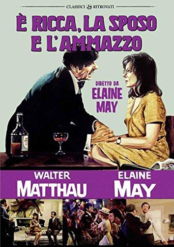 E' Ricca, la Sposo e L'Ammazzo (DVD)