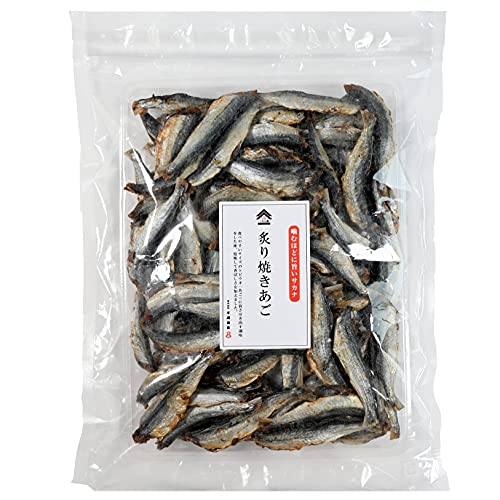 【炙り焼き あご 】 小魚 おつまみ ・ 干物 ( ひもの )風味・ おやつ ・ 高級 珍味 ・ おやき 千成商会 [ つまみ蔵 ] 500g