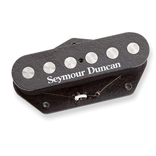 Pastilla de guitarra telecaster Seymour Duncan STL-3 Quarter Pound.