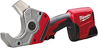 Milwaukee 4933416550 C 12 Ppc / 0 Version of Battery-Compact Pipe Cutter