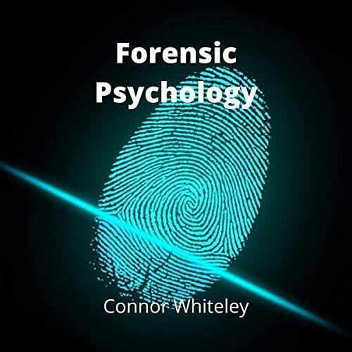 『Forensic Psychology』のカバーアート