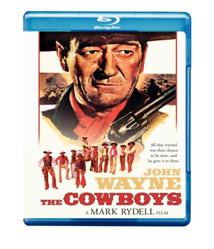 The Cowboys [Blu-ray]