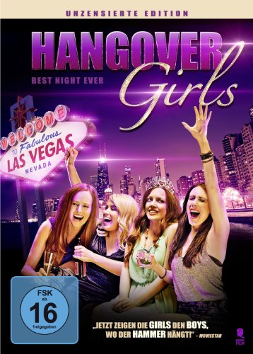 Hangover Girls - Best Night ever (Uncut Edition)