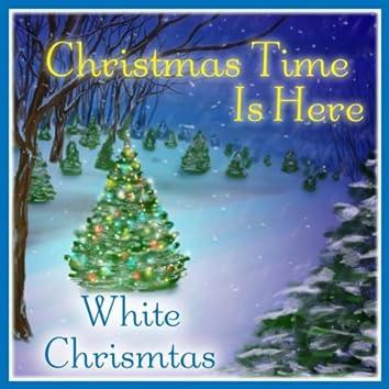 Christmas Time Is Here: White Christmas
