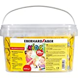 Unbekannt Eberhard Faber EFA Plast Kids - Pasta para modelar (3000 g)