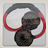 FishSmooth Ventilatore Personale Portatile, Mini Ventilatore Vivavoce Ventilatore da Collo indossabile...