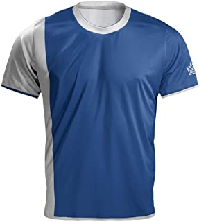 Admiral Men's Verso Reversible Soccer Jersey