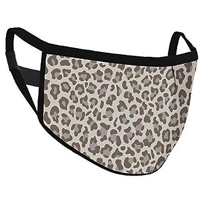 Safe+Mate x Case-Mate - Cloth Face Mask - Washable & Reusable - Adult L/XL - Cotton - Includes Filter
