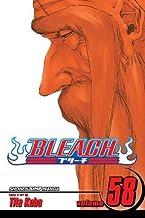 Bleach Volume 58