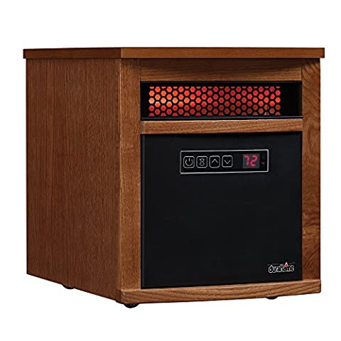 Duraflame 9HM8101-O142 Infrared Space Heater