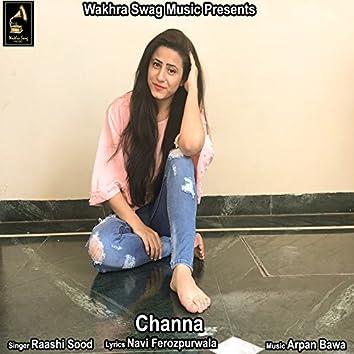 Channa (feat. Navi Ferozpurwala)