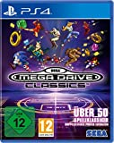 SEGA Mega Drive Classics (PlayStation PS4)