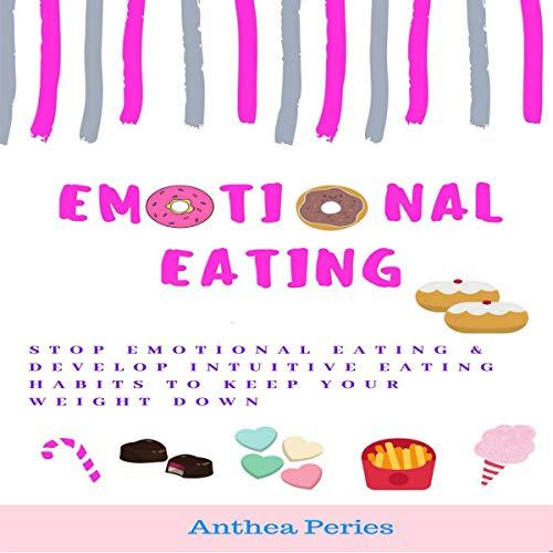 Emotional Eating audiobook cover art