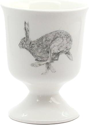 Preisvergleich für Animal Eierbecher–Horace Hase–Fine Bone China–hergestellt in England