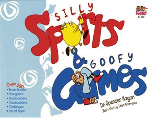 Silly Sports & Goofy Games