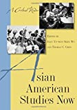 Asian American Studies Now: A Critical Reader (English Edition)