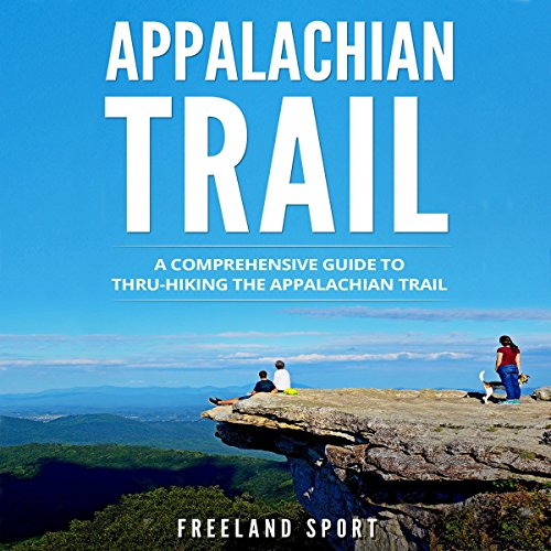 Appalachian Trail audiobook cover art