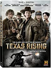 Texas Rising Digital