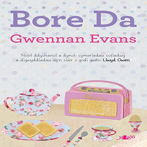 Bore Da [Welsh Edition] audiobook cover art