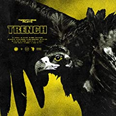 Twenty One Pilots- Trench (2LP Standard Yellow)