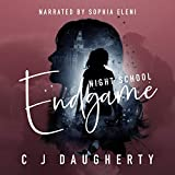 Night School: Endgame: Cimmeria Academy YA Thrillers, Book 5