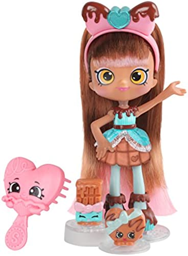 Shopkins Shoppies Dolls - Cocolette