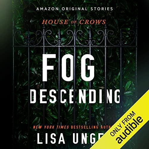 Fog Descending cover art