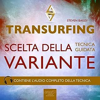 Transurfing. Scelta della variante copertina