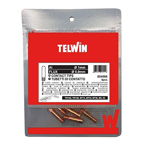 Telwin 804086 Tubetti di Contatto