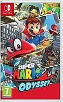 Esplora un enorme regno in 3D pieno di segreti e sorprese, con nuovi costumi per Mario e moltissimi modi per interagire con i diversi scenari Le nuove avventure vedranno Mario solcare i cieli a bordo di un vascello volante e, per la prima volta, lanc...